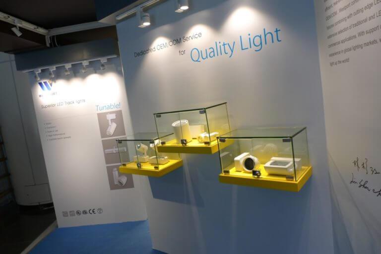 Hong Kong Light Fair 2015